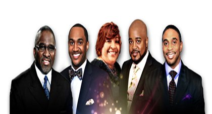 """Stellar Award winning recording artist, Jonathan Nelson, who recently topped Billboard's Top Gospel Albums chart with his latest CD """"Strong ..."""