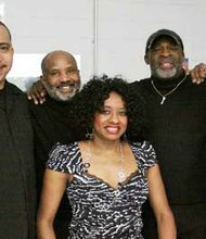 Spice Band will perform at the Reginald F. Lewis Museum on Thursday, September 19, 6-8 p.m. This event is sponsored by the WEAA. 88.9 Team. For more information, call 443-885-2075