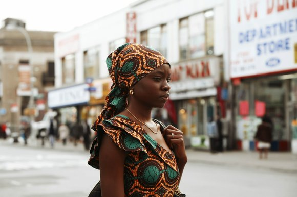 "Andrew Dosunmu's highly anticipated film ""Mother of George"" makes its New York premier on Sept. 13 at the Angelika Film ..."