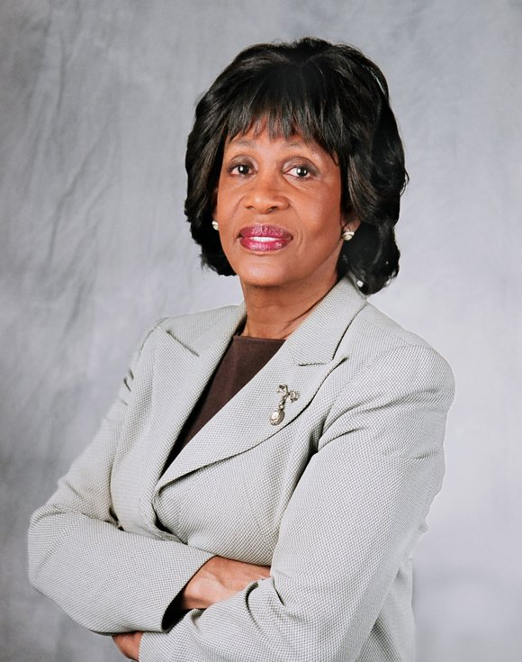 Upon the news of the U.S. Senate's failure to reauthorize the critical Terrorism Risk Insurance Act, Congresswoman Maxine Waters (D-CA), ...