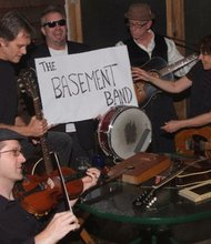 The Basement Band