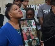 Kyam Livingston's mother, Anita Neal seeking answers for her daughter's death.