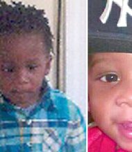 The 3-year-old boy who is among 13 people wounded in a Chicago mass shooting has been identified as Deonta Howard. The boy is in serious, but stable, condition after a bullet went through one cheek and exited the other.