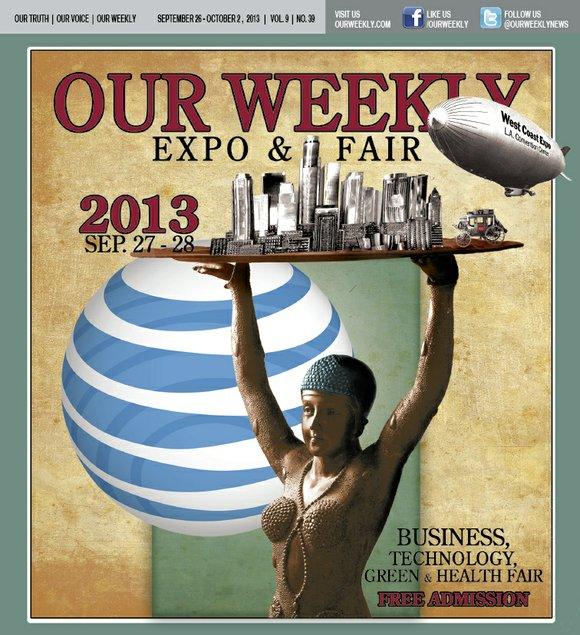 The 2013 West Coast Expo (WCE) will take place Sept. 27-28 at the Los Angeles Convention Center and will offer ...