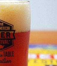 The Great American Beer Festival just celebrated its 32nd year as one of the premier beer events in the country. The Denver festival offers over 2,700 different beers from over 500 breweries — the biggest selection of American beers ever served.