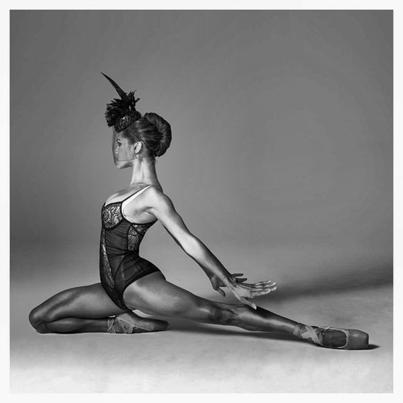 Stick-thin white women with perfect up-dos are not the only ones who are talented ballerinas.