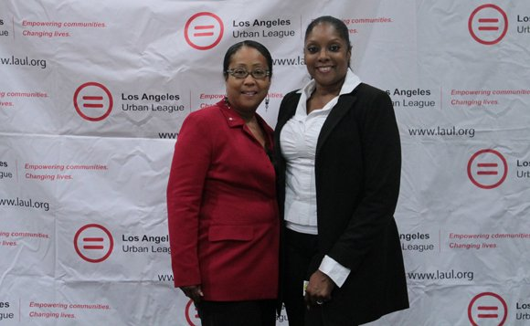 Visit West Coast Expo sponsor Los Angeles Urban League at the Expo this Friday, September 27 and Saturday, September 28 at the Los Angeles Convention Center.