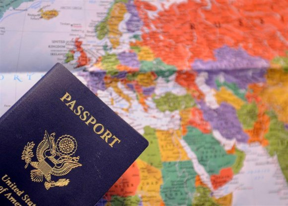 For some frequent international travelers, they're a badge of honor. For others, a logistical hassle.