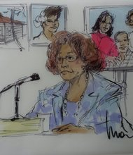 "Michael Jackson's mother told jurors she filed a wrongful death lawsuit against AEG Live ""because I want to know what really happened to my son."" Katherine Jackson is the final witness as her lawyers conclude their wrongful death case against the pop icon's last concert promoter in a Los Angeles court Friday, July 19, 2013."