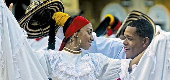 Sept. 15 to Oct. 15 is Hispanic Heritage Month, and the International Society of Black Latinos (ISBL) will participate in ...
