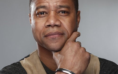 Cuba Gooding, Jr. was born in the Bronx on January 2, 1968, but raised in Los Angeles from the age ...