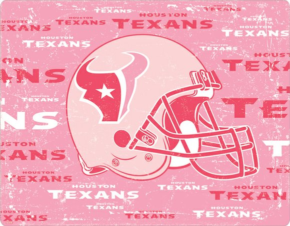 October is national Breast Cancer Awareness Month, and the Houston Texans and the National Football League are once again doing ...