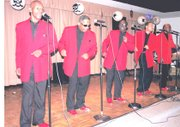 Damon Harris, Motown Temptations Revue will be featured at the MULBA (Maryland Unified Licensees Beverage Associaion) & MBACDC (Maryland Beverage Association Community Development Corporation) Liquor Association gala event on Saturday, October, 12 from 7-12 pm at the Patapsco Arena, 3301 Annapolis Road.