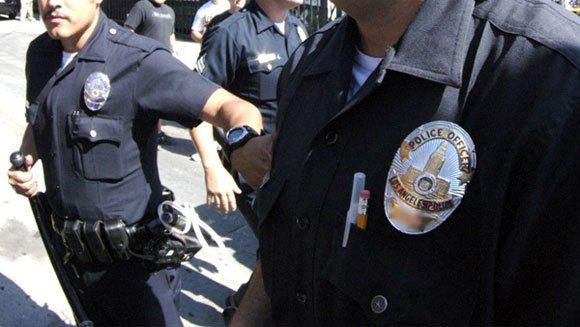 The Los Angeles City Council today agreed to pay out $2.3 million to settle a 2009 excessive force lawsuit by ...