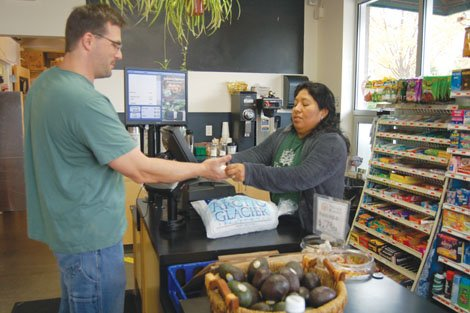 A community grocery store in the New Columbia neighborhood of north Portland has a new lease on life thanks to ...
