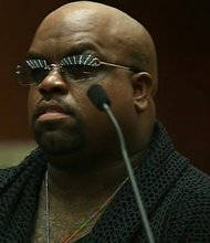 """CeeLo Green won't be charged with sexual assault, but the """"Voice"""" coach will be prosecuted for allegedly giving ecstasy to a female victim, the Los Angeles district attorney's office said Monday, October 21, 2013. Green, 39, """"allegedly slipped ecstasy to a 33-year-old female while the two were dining at a downtown Los Angeles restaurant sometime between July 13 and July 14, 2012,"""" according to a statement from the prosecutor."""