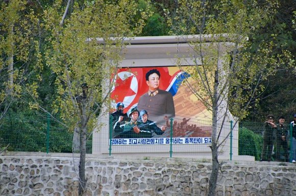 As the sole Western journalist covering a unique bicycle race in North Korea last month, I was provided with a ...