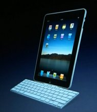 Thinner. Lighter. Faster. That's what Apple promises in its newest iPad, which also has a new name: the iPad Air.