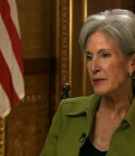 Health and Human Services Secretary Kathleen Sebelius admitted Tuesday, October 22, 2013, that there is significant concern in her department and the White House over the technical debacle surrounding the Obamacare website's rollout.