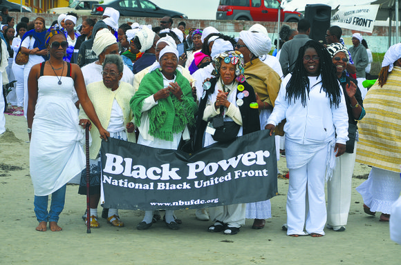 On Saturday, Oct. 19, the National Black United Front (NBUF) convened the 16th annual Sankofa Caravan to the Ancestors on ...