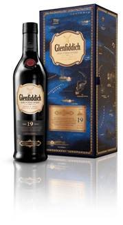 This fall, Glenfiddich, the world's most awarded Single Malt Scotch Whisky, will launch the Age of Discovery Bourbon Cask Reserve