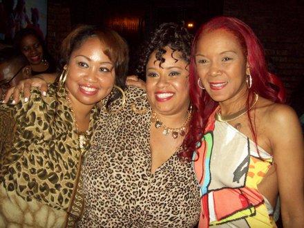 Mama Jones and Friends