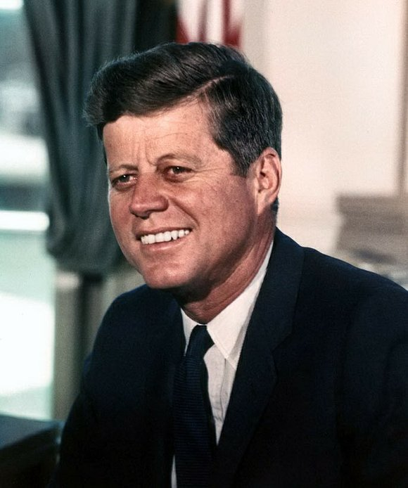 November 22, 2013 marks the 50th anniversary of the assassination of President John F. Kennedy. The Houston Public Library will ...