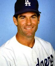 Former Dodger Steve Garvey is among the 12 finalists announced today from the Expansion Era for the Baseball Hall of Fame.