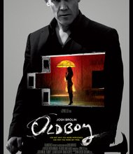 """""""Oldboy"""" is directed by Spike Lee and stars Josh Brolin and Samuel L. Jackson."""