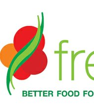 Calci Fresh Logo