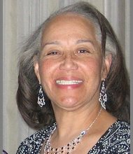 Professor Jean Ragin is coordinator of the Summer Academic Success Academy at Coppin State University