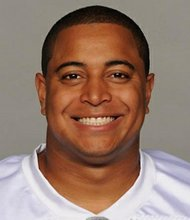 "Jonathan Martin, 24, left the Miami Dolphins because of ""harassment that went far beyond the traditional locker room hazing,"" according to his lawyer."