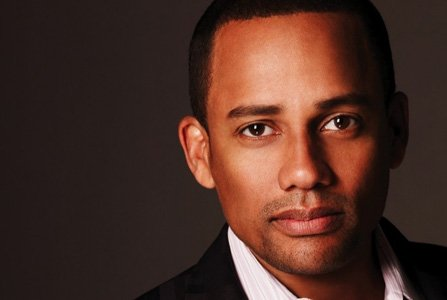 "Hill Harper releases new book and guest stars on ""Covert Affairs,"" finale, to air on Thursday, November 21, 2013 at ..."