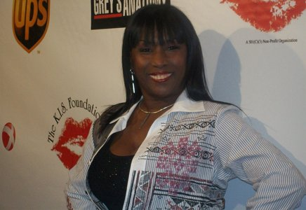 KiKi Shepard, the face of Showtime at the Apollo, recently hosted The K.I.S. Foundation's 10th Annual Celebrity Bowling Challenge at ...