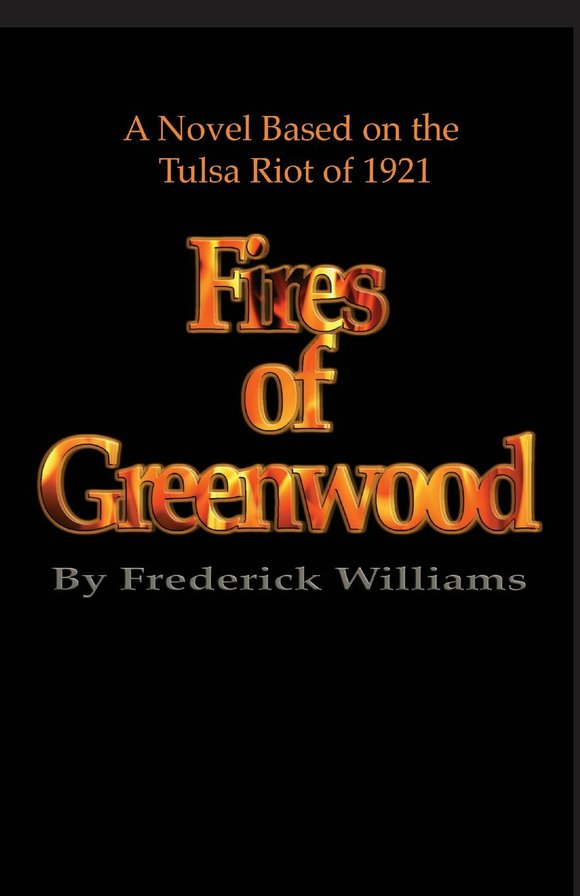 Frederick Williams is the Executive Editor of Prosperity Publications LLC, and the author of its debut fiction release Fires of ...
