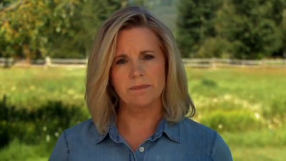 Cheney sisters spar over same-sex marriage | Houston Style ...