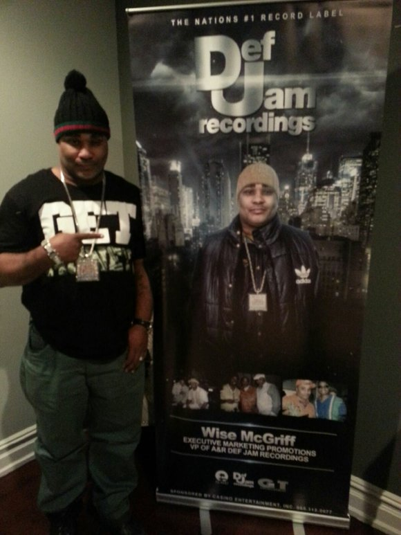 Music executive Wise McGriff breaks down 2013's hits and misses in hip hop.