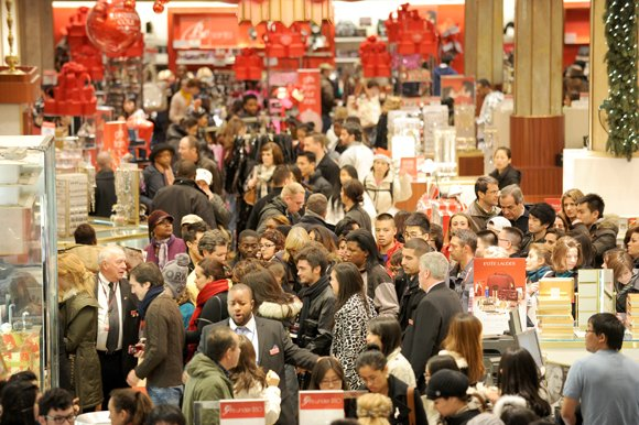 LOS ANGLES, Calif., - The number of retailers open on Thanksgiving continues to grow while several who have been open ...