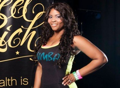 Houston has a rising fitness fitness instructor taking over the Zumba scene. Crystal Wall, wife of Grammy nominated rapper Paul ...