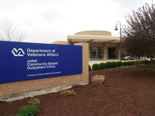The Joliet Outpatient Clinic is an outpatient VA hospital located within a part of the former Silver Cross Hospital at 1201 Eagle St. The proposed veteran's housing would be on the same property within walking distance of the clinic.