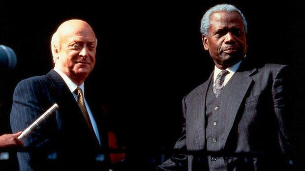 """Mandela and de Klerk"""