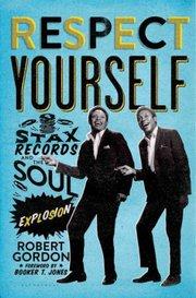 Robert Gordon Book Cover