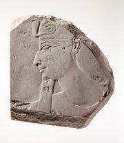 Relief of Thutmose III