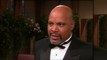 """Actor James Avery, who played the beloved Uncle Phil on the hit 1990s sitcom """"The Fresh Prince of Bel-Air,"""" died ..."""