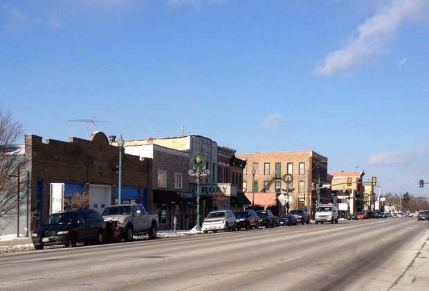 Bringing more activity to the downtown district to help businesses is one of the priorities for Lockport in 2014.