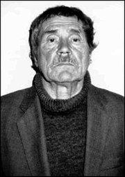 Vaslil Mitrokin KGB Archrivist