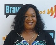 Shonda Rhimes, American screenwriter, director and producer