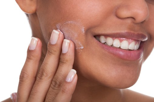 Mocha, caramel, almond—black women's skin comes in many decadent shades. All of which call for proper skin care and pampering. ...