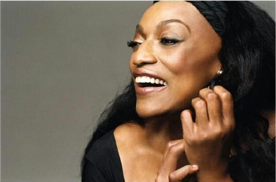 Opera singer Jessye Norman has died.