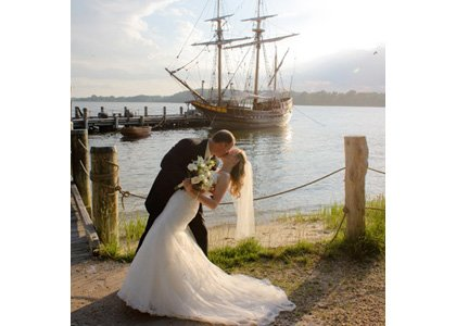 How do you create a wedding that is as unique as you? Find out at Hearts and History, the third ...